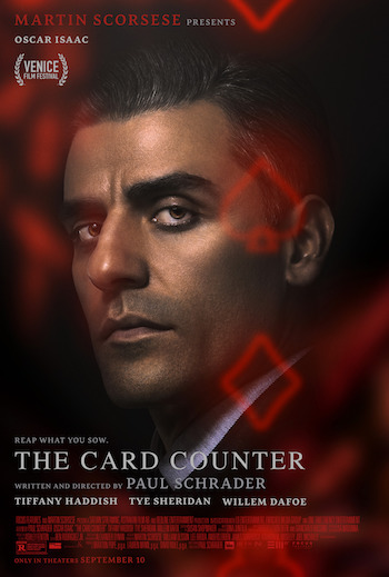 The Card Counter 2021 English 720p 480p WEB-DL [850MB 300MB] ESubs
