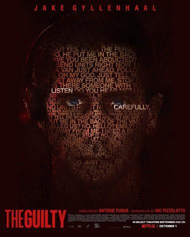 The Guilty 2021 Dual Audio Hindi Portugues Web-DL 720p 480p Movie Download