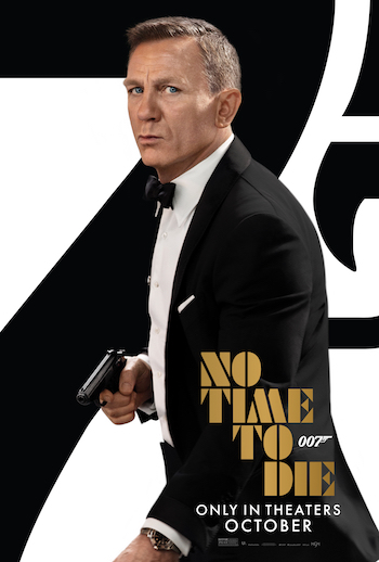 No Time To Die 2021 Hindi Dubbed 720p 480p HDCAM [1.2GB 450MB]
