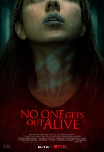 No One Gets Out Alive 2021 Dual Audio Hindi Portugues Web-DL 720p 480p Movie Download