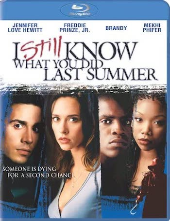 I Still Know What You Did Last Summer 1998 Dual Audio Hindi BluRay Movie Download