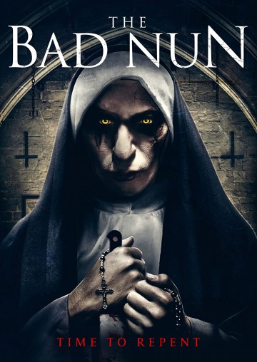 The Bad Nun 2018 Dual Audio Hindi Full Movie Download