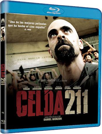 Celda 211 (2009) Dual Audio Hindi 720p BluRay [900mb 300mb]