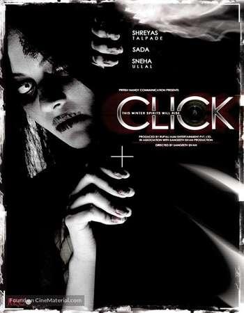 Click 2010 Hindi 720p DVDRip x264
