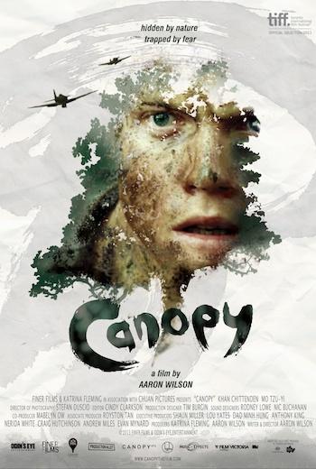 Canopy 2013 Dual Audio Hindi 720p 480p BluRay [800MB 280MB]