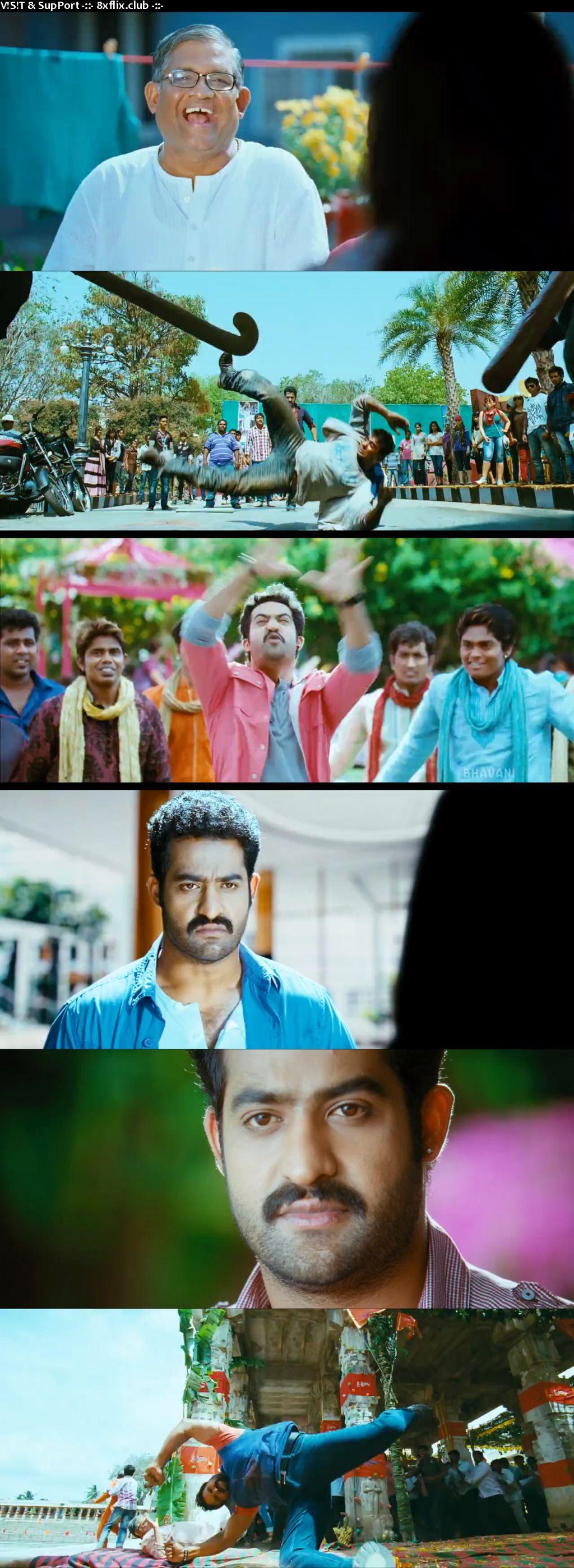 Ramayya Vasthavayya 2013 Hindi Telugu Dual Audio 720p 480p UNCUT HDRip