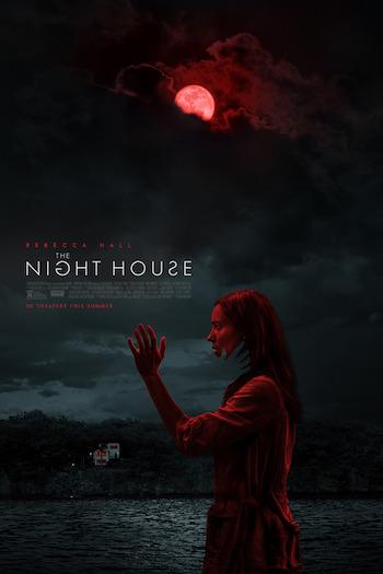 The Night House 2021 English 720p 480p WEB-DL [800MB 300MB] ESubs