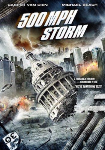 500 Mph Storm 2013 Dual Audio Hindi 720p 480p BluRay [900MB 280MB]