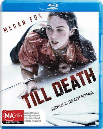 Till Death 2021 Dual Audio Hindi BluRay Movie Download