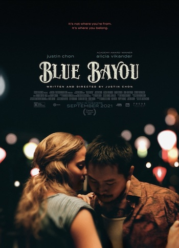 Blue Bayou 2021 English 720p 480p WEB-DL [900MB 300MB] ESubs