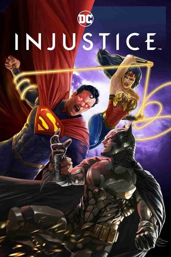 Injustice 2021 English Full Movie Download