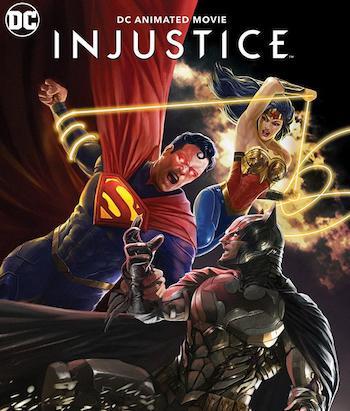 Injustice 2021 English 720p 480p WEB-DL [750MB 280MB] ESubs