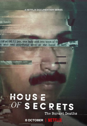 House Of Secrets The Burari Deaths 2021 Complete WEB Series Download