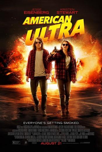 American Ultra 2015 Dual Audio Hindi Full Movie Download