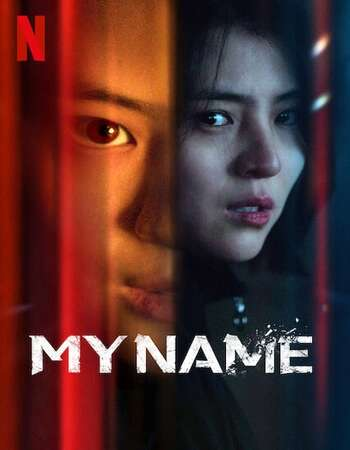 My Name 2021 S01 Complete Hindi Dual Audio 720p Web-DL MSubs