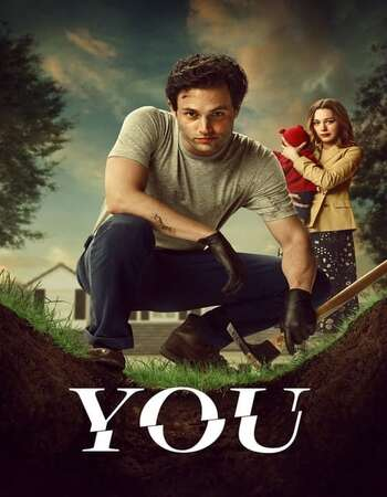 You 2021 S03 Complete Hindi Dual Audio 720p Web-DL MSubs