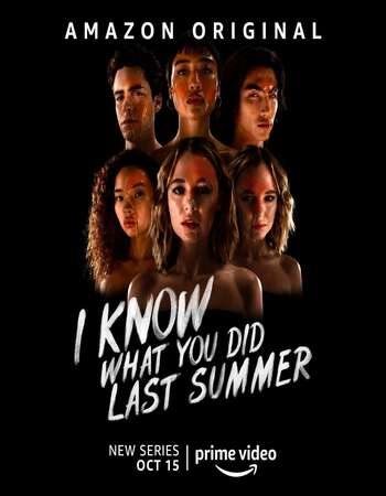 I Know What You Did Last Summer 2021 S01 Complete Hindi Dual Audio 720p Web-DL MSubs