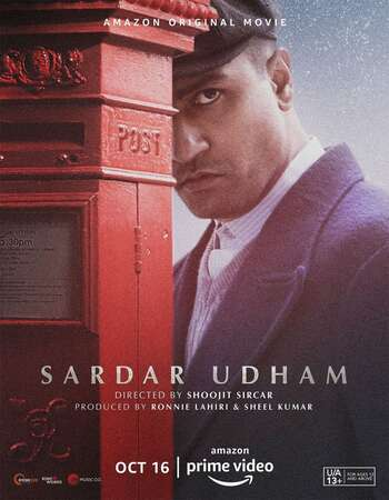 Sardar Udham 2021 Hindi 720p HDRip ESubs