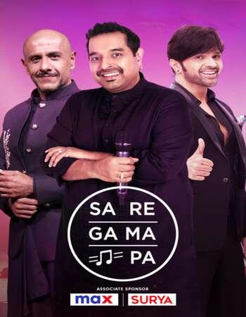 Sa Re Ga Ma Pa 24th October 2021 280MB Web-DL 480p