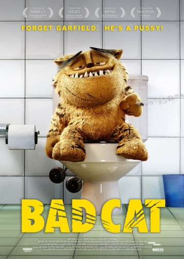 Bad Cat 2016 Dual Audio Hindi Full Movie Download