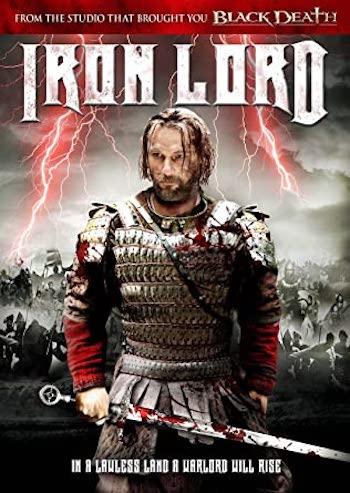 Iron Lord 2010 Dual Audio Hindi 720p 480p BluRay [1.1GB 300MB]