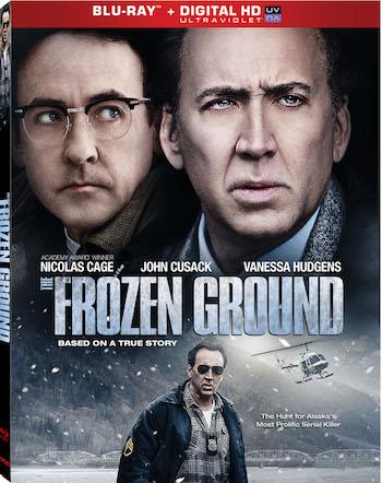 The Frozen Ground 2013 Dual Audio Hindi 720p 480p BluRay [800MB 300MB]