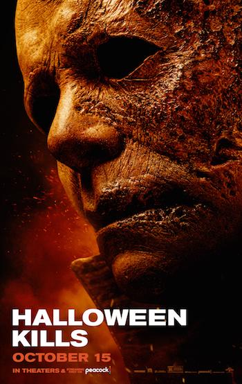 Halloween Kills 2021 English 720p 480p WEB-DL [800MB 300MB] ESubs