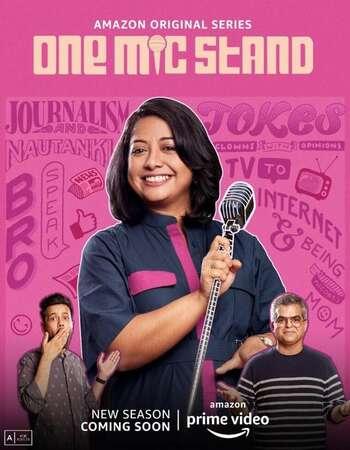 One Mic Stand 2021 Hindi Season 02 Complete 720p HDRip ESubs