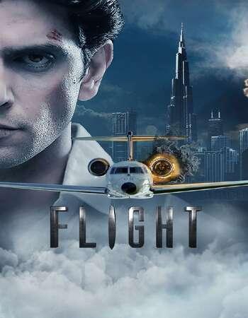 Flight 2021 Hindi 300MB HDRip 480p ESubs