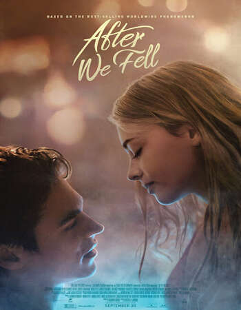 After We Fell 2021 English 300MB Web-DL 480p ESubs