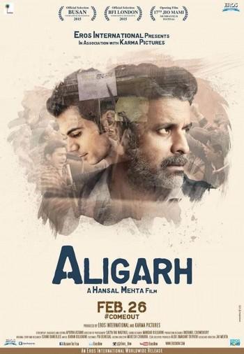 Aligarh 2016 Hindi Full Movie Download