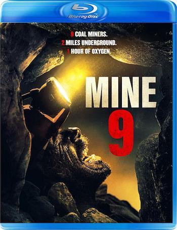 Mine 9 (2019) Dual Audio Hindi 720p 480p BluRay [700MB 280MB]
