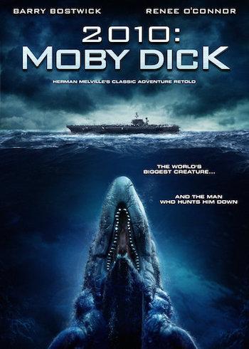 2010 Moby Dick 2010 Hindi Dual Audio 300MB BluRay 480p ESubs