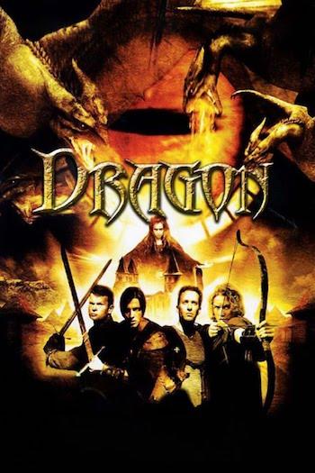 Dragon 2006 Dual Audio Hindi 720p 480p BluRay [700MB 280MB]