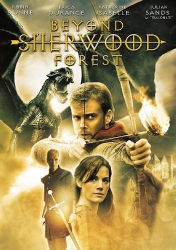 Beyond Sherwood Forest 2009 Dual Audio Hindi 720p 480p BluRay [800MB 300MB]