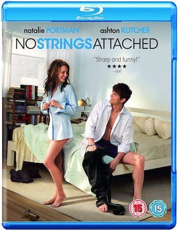 No Strings Attached 2011 Dual Audio Hindi 720p 480p BluRay 900MB 300MB